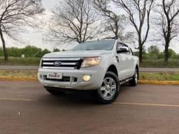 Ford Ranger XLT 3.2 4P