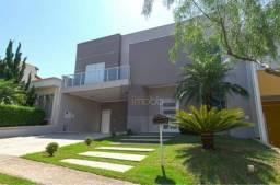 Casa com 4 dormitórios à venda, 249 m² por R$ 1.290.000,00 - Condomínio Amstalden Residenc