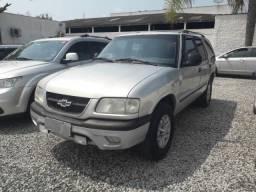 Chevrolet Blazer CD 2.0 Completo GNV