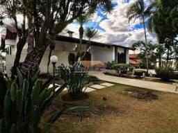 Casa à venda com 5 dormitórios em Bandeirantes, Belo horizonte cod:45445