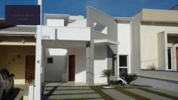 Casa com 3 dormitórios à venda, 175 m² por R$ 510.000,00 - Condomínio Montreal Residence -