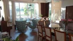 Casa à venda com 4 dormitórios em Alphaville maringá, Iguaraçu cod:SO0348