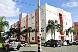 Apartamento para alugar com 1 dormitórios em Uvaranas, Ponta grossa cod:3301