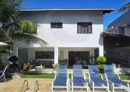 Casa de condomínio à venda com 5 dormitórios em Acapulco, Guarujá cod:CA0135_EDM