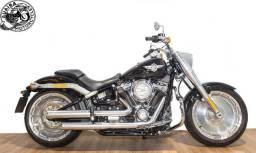 Harley Davidson - Fat Boy FL FB