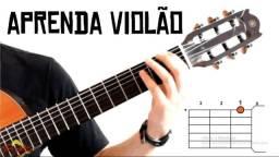 DVD aulas de violão