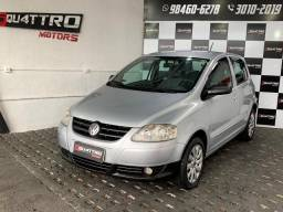Vw Fox 1.6 8v 2009 Completo Financio 100%