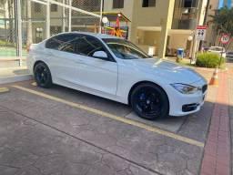 BMW 320 I A mais novo do DF