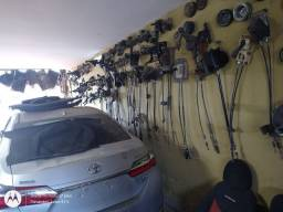 Peças de carros todas as marcas usadas