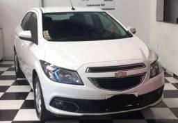 Chevrolet Prisma 1.4 Ltz 4p