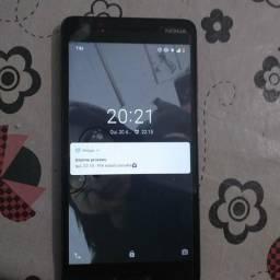 Vendo celular Nokia TA-1080 por R$170,00