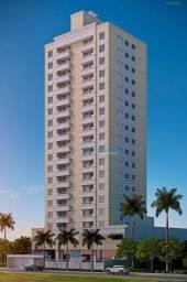 Apartamento com 2 dormitórios à venda, 62 m² por R$ 425.400 - Vila Operária - Itajaí/SC