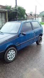 Troco uno 94 por carro mais novo com volta minha - 1994