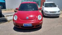 VW New beetle - 2010