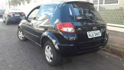 Vendo carro KA Hatch flex ano 2008/2009 - 2008