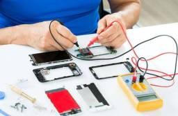 Curso manutenção de celulares