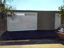 Casa à venda com 2 dormitórios em Jardim santa cecilia, Bonfim paulista cod:V14669