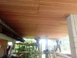 Empreiteiro de formas para concreto em prédios e sobradoss