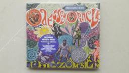 The Zombies - Odessey & Oracle - The Anniversary 2CD Edition