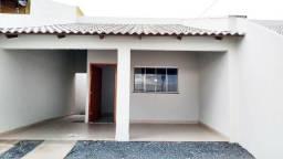Casa em senador canedo - residencial paraiso dosi quartos sendo uma suite