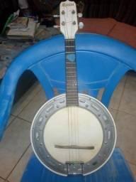 Banjo elétrico Rosini