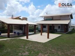 Village com 5 dormitórios à venda, 330 m² por R$ 1.400.000 - Gravatá/PE