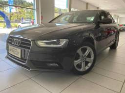 Audi A4 2.0 TFSI - 2014
