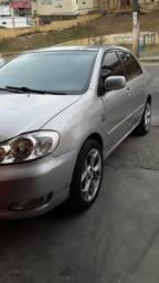 Vendo ou Troco Corolla 2003. (Aracaju/SE) - 2003