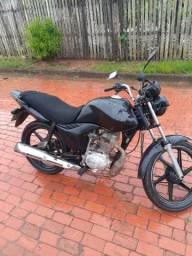 Fan 125cc - 2008