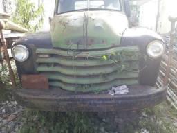 Chevrolet brasil 52