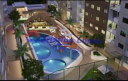 MF Vendo Cobertura 145m, próximo Av. João XXIII - Acqua Blu Residence