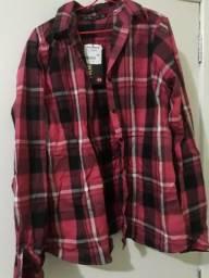 Camisas Polo Wear Femininas(Nova/Original)