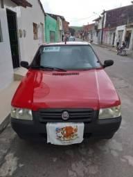 Fiat uno 2012 celebrecho way completo de tudo  - 2012