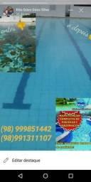 Piscinas cristalinas limpeza e manutenção de piscinas