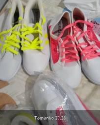 Sapatos no precinho