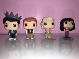 Funko 2 temporada de Riverdale