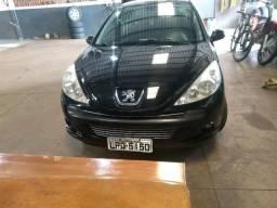 Peugeot 207 xs 1.6 16v 2011 - 2011