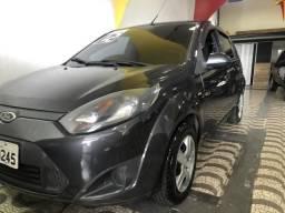 Ford Fiesta flex 2012 completo - 2012