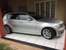 OPORTUNIDADE ÚNICA - Vende-se BMW 118.i - Valor negociável - 2011