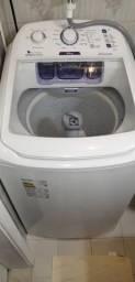 Lavadora de roupa Compacta Eletrolux