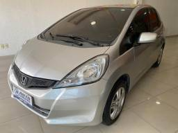 Honda Fit 2013 Completo GNV