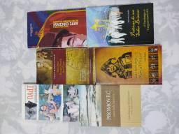Livros sobre cultura popular