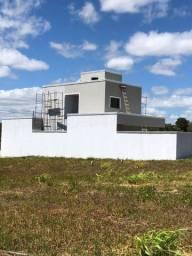 Oportunidade de uma excelente casa nova no codominio jardins das dunas.
