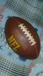 Bola futebol Américano Wilson NFL original