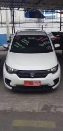 Fiat mobi like ano 2018 completo