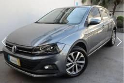 Volkswagen Virtus 200 TSI Highline (Flex) (Aut) Único Dono !!Garantia de Fabrica!!!
