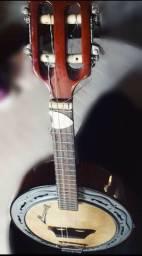 Banjo Cavaco.