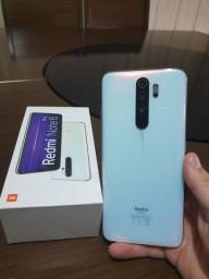 Redmi Note 8 Pro semi-novo
