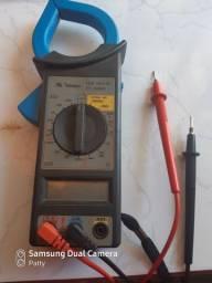 Amperimetro alicate minipa  ET_3200A