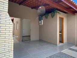 Casa dois quartos com área gourmet na Vila sao sebastiao